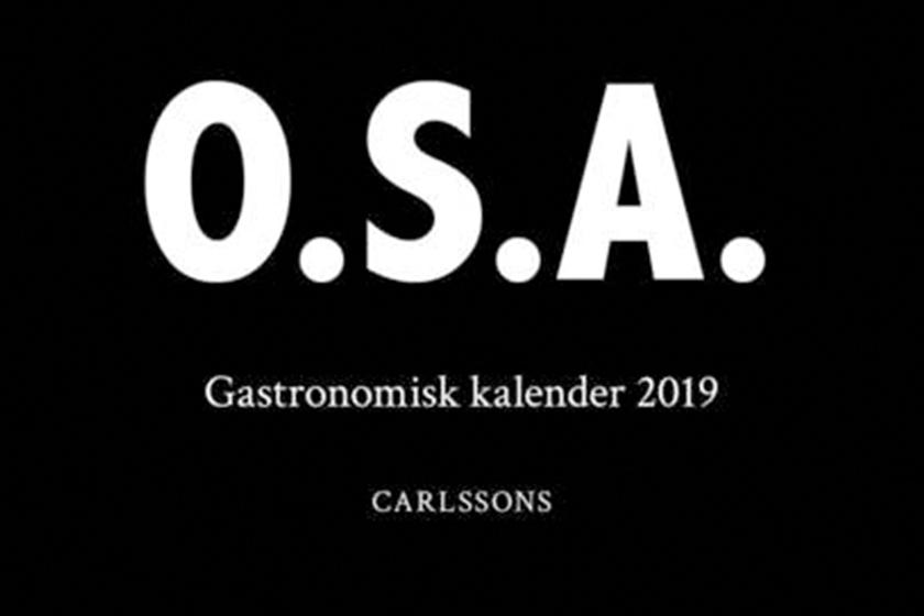 Den femtionionde kalendern O.S.A.