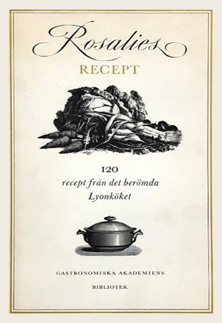 Rosalies recept